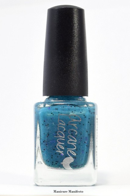 Arcane Lacquer Busy Body Review