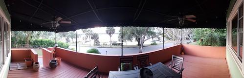 mountdora florida fl lake veranda outdoorpatio panoramic panorama frontporch