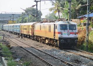 Ernad Express