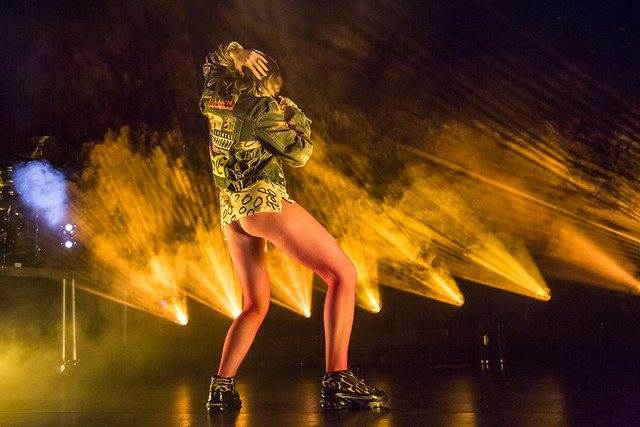 Tove Lo @ The Fillmore, Silver Spring MD, 02/07/2020