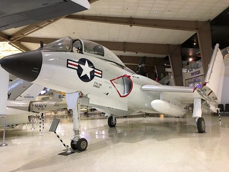 F7U-3M Cutlass 1