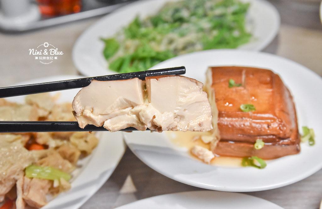玉堂春 魯肉飯 台中便當菜單29
