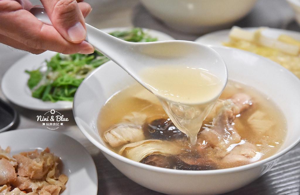玉堂春 魯肉飯 台中便當菜單24