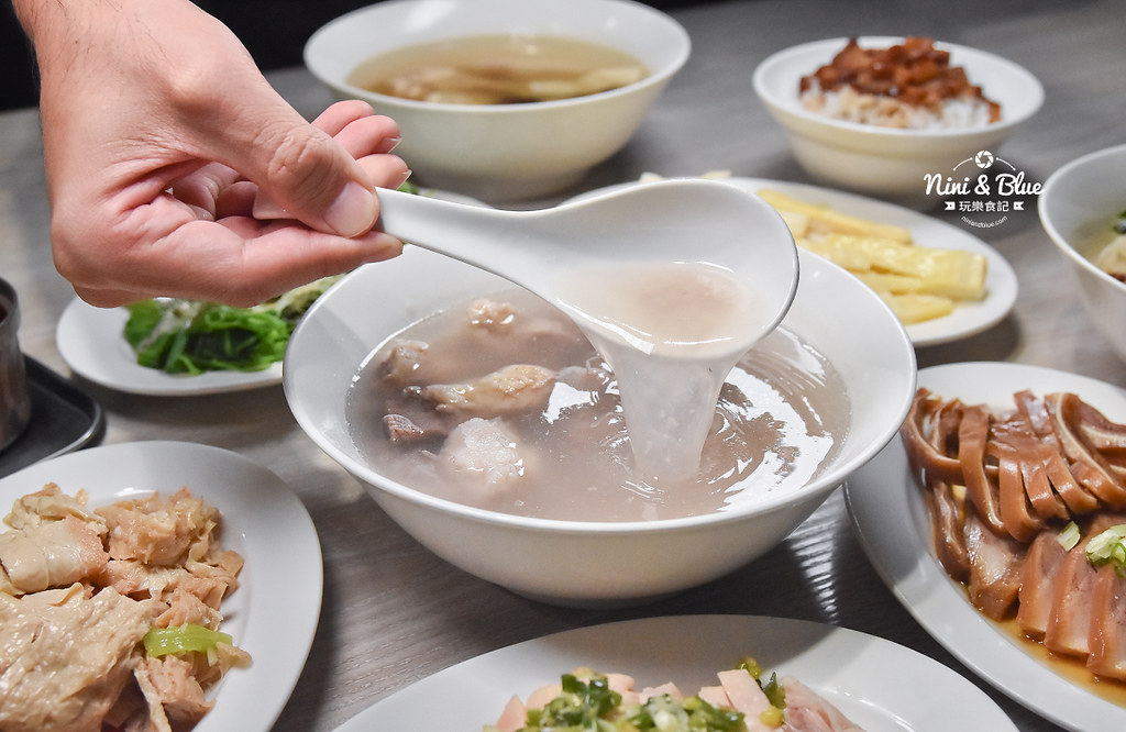 玉堂春 魯肉飯 台中便當菜單21