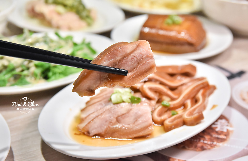 玉堂春 魯肉飯 台中便當菜單12