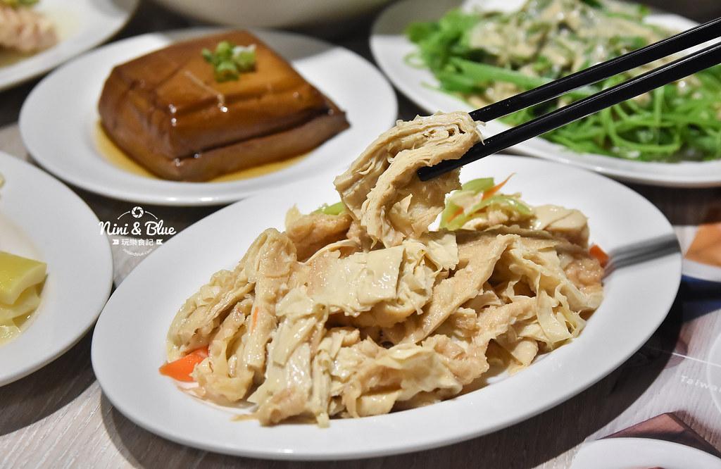 玉堂春 魯肉飯 台中便當菜單09