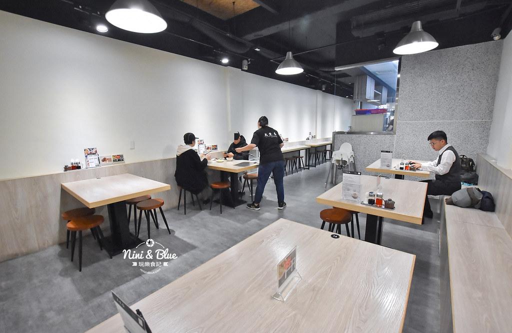 玉堂春 魯肉飯 台中便當菜單04