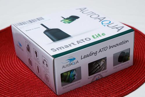 AutoAqua Smart ATO Lite Packaging