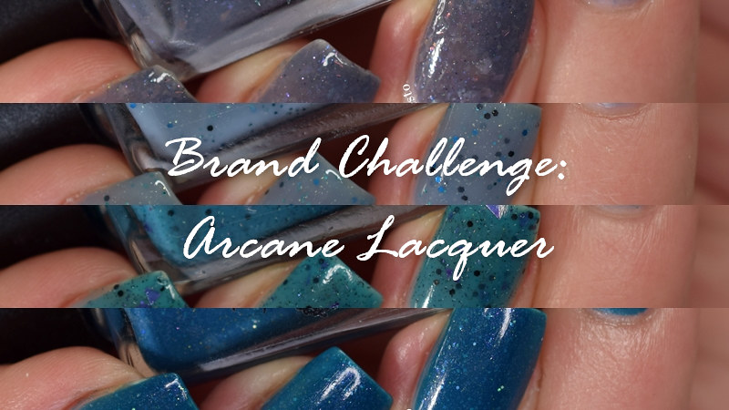 Arcane Lacquer Review