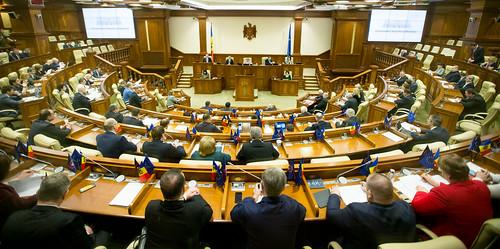 13.02.2020 Ședința plenară