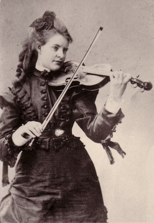 Amanda Röntgen-Maier