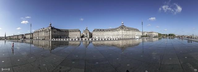 Panorama Bordeaux - 8083