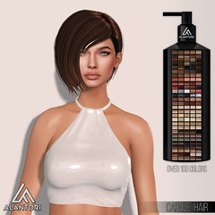 ALANTORI | Carole Hair in 146 Colors