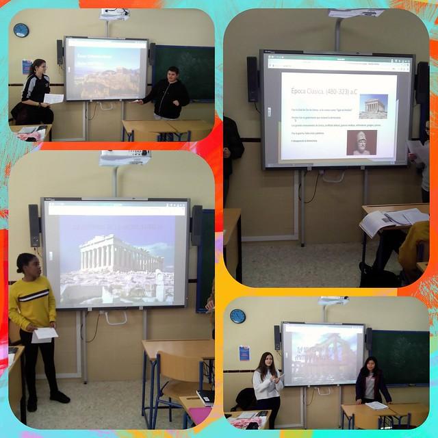 Exposiciones Cultura Clásica