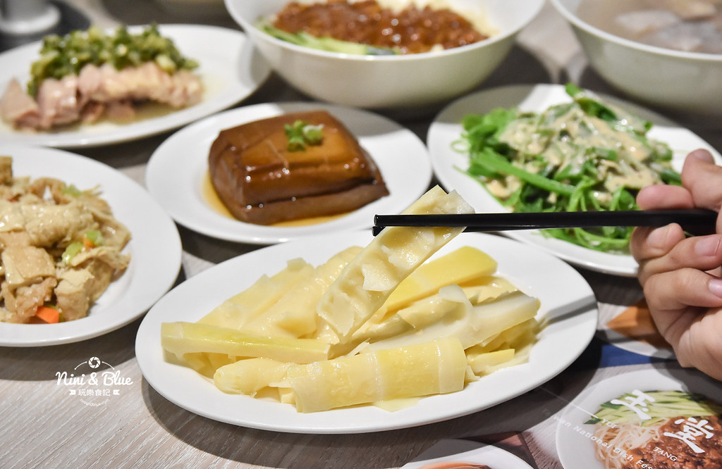 玉堂春 魯肉飯 台中便當菜單08