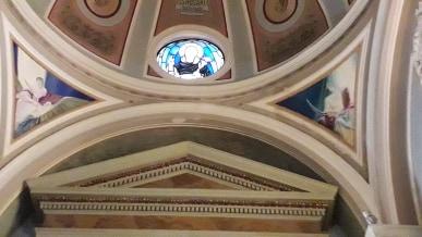 cupola presbiterio San Domenico