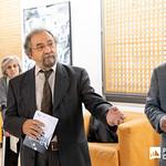 Qua, 12/02/2020 - 17:51 - A inauguração decorreu no dia 12 de fevereiro, no Espaço Artes do Politécnico de Lisboa.