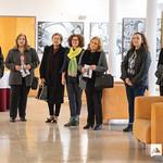 Qua, 12/02/2020 - 17:41 - A inauguração decorreu no dia 12 de fevereiro, no Espaço Artes do Politécnico de Lisboa.