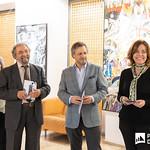Qua, 12/02/2020 - 17:40 - A inauguração decorreu no dia 12 de fevereiro, no Espaço Artes do Politécnico de Lisboa.