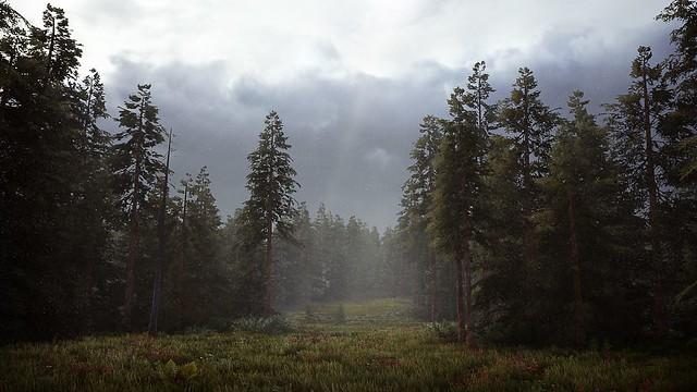 Hunting Simulator 2 - Nature