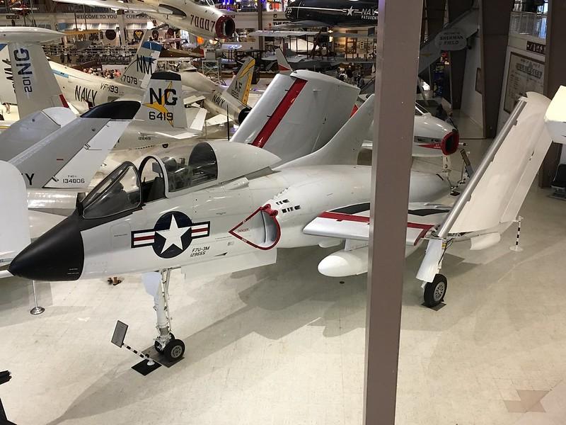F7U-3M Cutlass 5