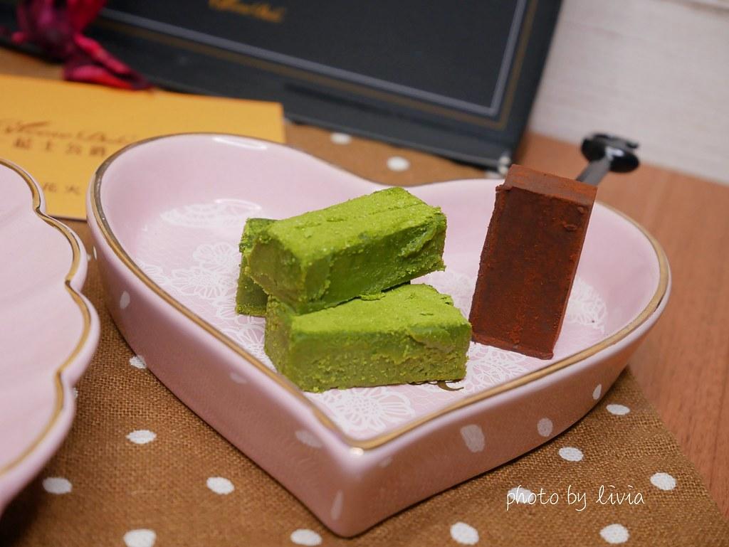 起士生巧克力10