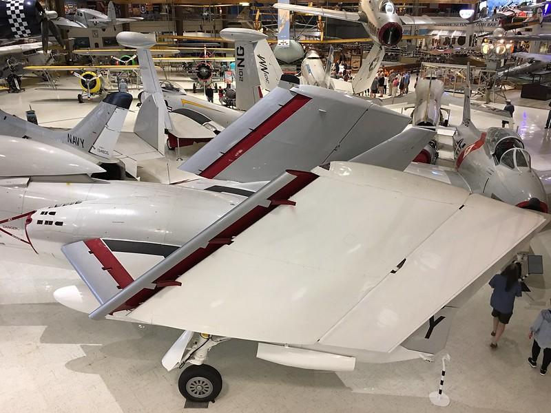F7U-3M Cutlass 4