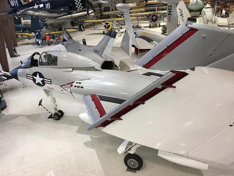 F7U-3M Cutlass 3