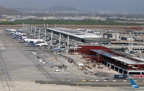 SCL terminal 1 construcción espigón A (RD)