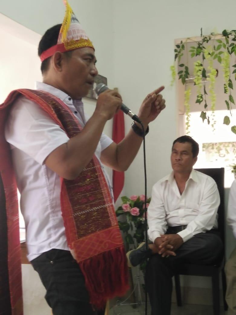 Pelantikan FBBI DPD Sumut