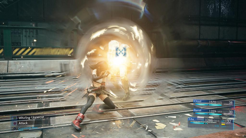 49529518823 f71e21e0d2 b - Neue Screenshots von Final Fantasy VII Remake zeigen Red XIII, Nebenmissionen und vieles mehr