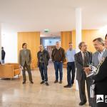 Qua, 12/02/2020 - 17:46 - A inauguração decorreu no dia 12 de fevereiro, no Espaço Artes do Politécnico de Lisboa.