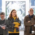 Qua, 12/02/2020 - 17:44 - A inauguração decorreu no dia 12 de fevereiro, no Espaço Artes do Politécnico de Lisboa.