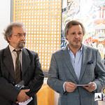 Qua, 12/02/2020 - 17:43 - A inauguração decorreu no dia 12 de fevereiro, no Espaço Artes do Politécnico de Lisboa.