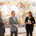 Qua, 12/02/2020 - 17:39 - A inauguração decorreu no dia 12 de fevereiro, no Espaço Artes do Politécnico de Lisboa.