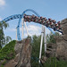 Blue Fire - Europa-Park (Germany)