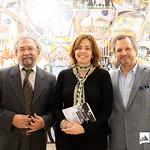 Qua, 12/02/2020 - 18:14 - A inauguração decorreu no dia 12 de fevereiro, no Espaço Artes do Politécnico de Lisboa.