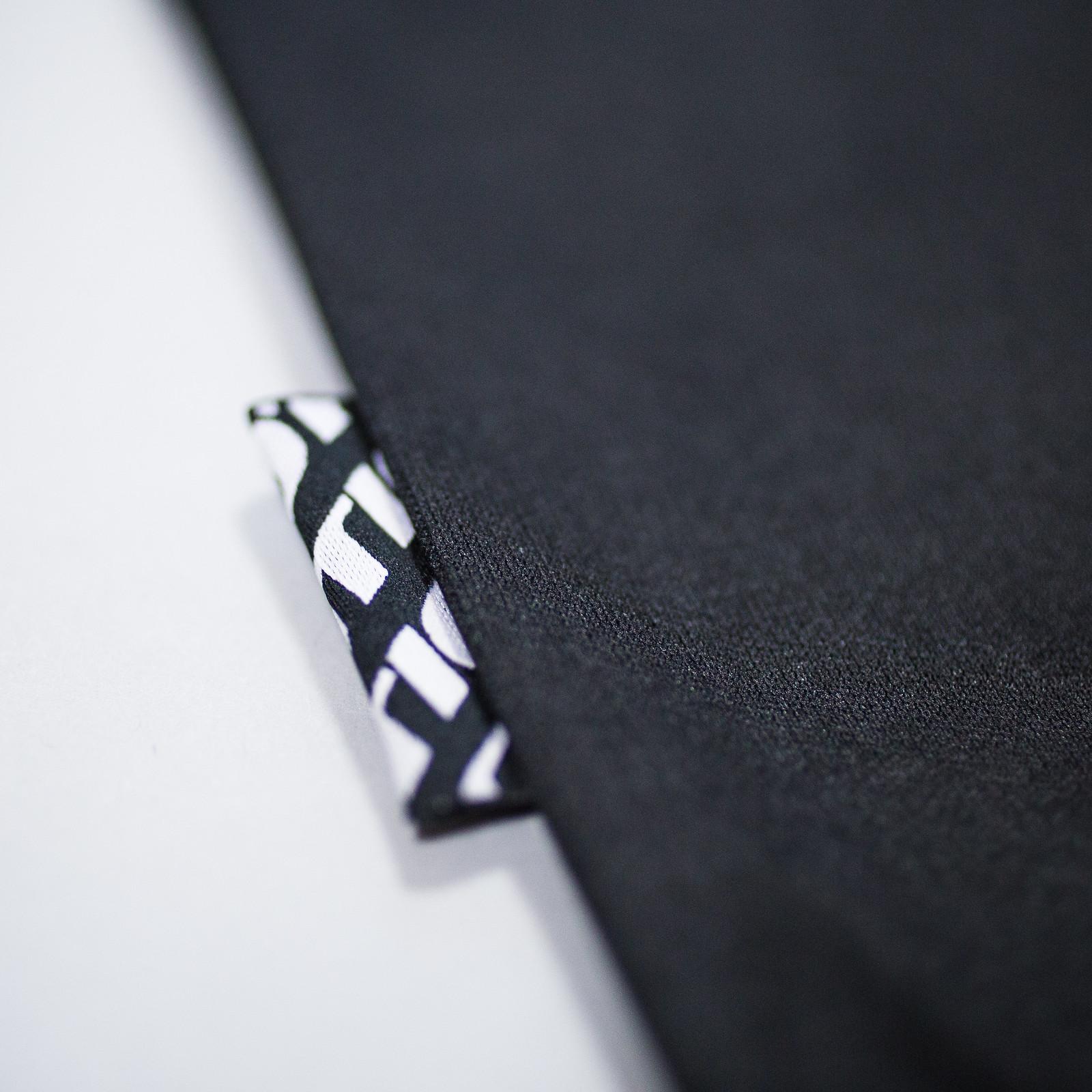 Polaris Tech Jersey Grey