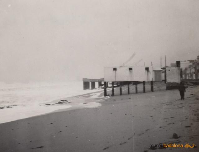 EL TEMPORAL DE FEBRER DEL 1948