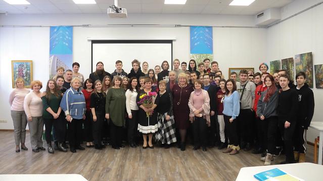 Історія одного успіху: Кахута Надія Дмитрівна / КЕПІТ / 11.02.2020