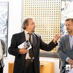 Qua, 12/02/2020 - 18:00 - A inauguração decorreu no dia 12 de fevereiro, no Espaço Artes do Politécnico de Lisboa.