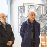 Qua, 12/02/2020 - 17:56 - A inauguração decorreu no dia 12 de fevereiro, no Espaço Artes do Politécnico de Lisboa.