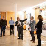 Qua, 12/02/2020 - 17:55 - A inauguração decorreu no dia 12 de fevereiro, no Espaço Artes do Politécnico de Lisboa.