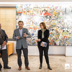 Qua, 12/02/2020 - 17:49 - A inauguração decorreu no dia 12 de fevereiro, no Espaço Artes do Politécnico de Lisboa.