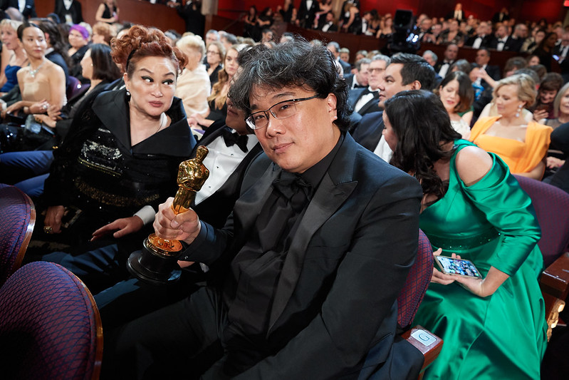 92. Oscars<sup>®</sup> verliehen