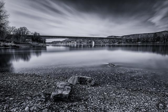 Danube at Emmersdorf