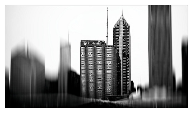 Chicago's buildings