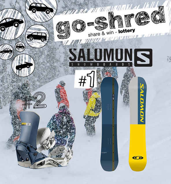 SALOMON February 20 lottery
