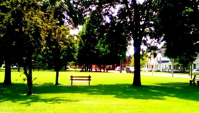 Memories of summer in the park! - HBM Menominee Michigan
