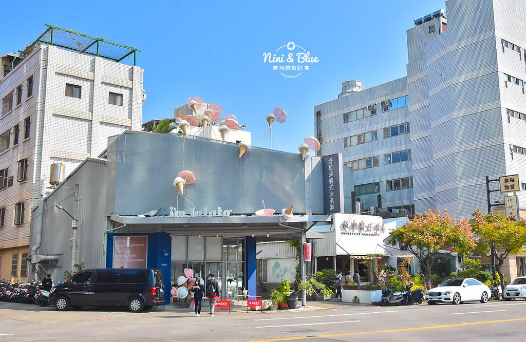 台中摩天輪 草悟道 勤美 粉紅遊樂園16